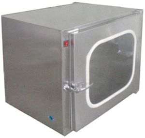 Stainless Steel Pass Box (PB-02) pictures & photos
