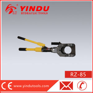 Hydraulic Amored Cable Cutter (RZ-85) pictures & photos