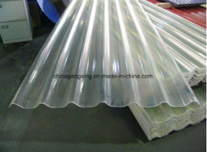 High Light FRP Roofing Panels/ FRP Plastic Roofing Sheet pictures & photos