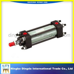 Excellence Air Pneumatic Cylinder pictures & photos