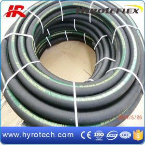 Smooth/Wrapped Air/Water Hose/20 Bar Air/Water Hose/Industrial Hose Pipe pictures & photos