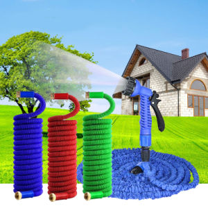 China Manufacturer of Garden Expandable Hose/ X Hose/ Magic Hose pictures & photos