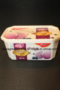 Custom Logo Printing Iml Film / Exquisite Printing Label pictures & photos