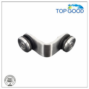 90 Degree Weld on Internal Corner Glass Clamp (80413) pictures & photos