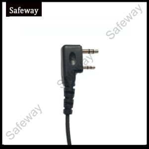 Motorcycle Helmet Headset for Kenwood for Two Way Radio pictures & photos