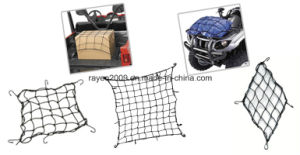 PP Material Trailer Net /Cargo Net pictures & photos