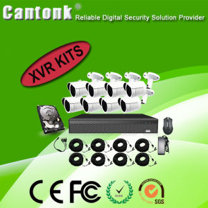 8 Channel 1080n Xvr & Camera Kits pictures & photos