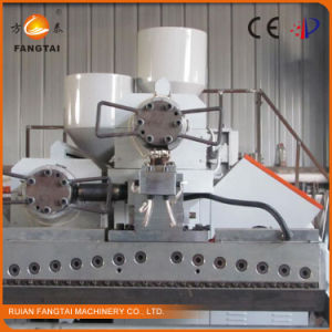 Fangtai PE Stretch Wrap Film Machine Double Extruder (CE) FT-1500 pictures & photos