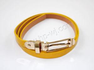 PU Lady Belt (HP-0586)