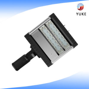 Moudule Design 62W Super Heatsink LED Street Light