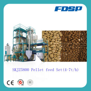 Top Ratings Cattle Feed Production Line pictures & photos