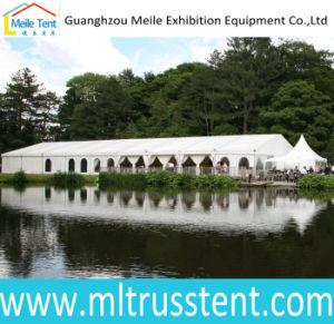 Hot-Saled Aluminum 10X27m Park Resterant Tent pictures & photos