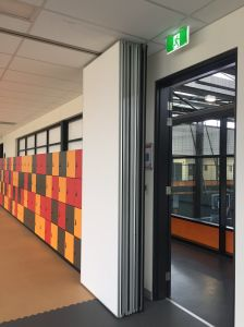 Moveable Partitions Walls for Sport Center pictures & photos