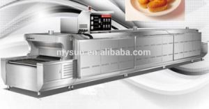 Industrial Bakery Oven for Cake Production Line pictures & photos