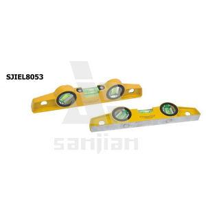 Sjie8053 Aluminum Mini Brige Spirit Level pictures & photos
