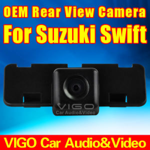 Car Review Backup Camera for Suzuki Swift (VSS131)