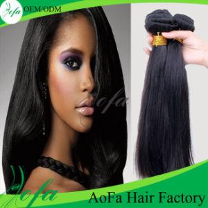 Cheap Brazilian Vrigin Straight Human Hair Wig Fashionable Hair Extension pictures & photos