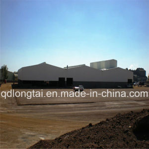 Mini Steel Plant for Egypt (LTX361) pictures & photos