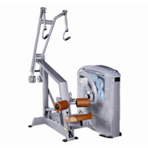 Top Quality Nautilus Gym Equipment / Lat Pulldown (SN11) pictures & photos