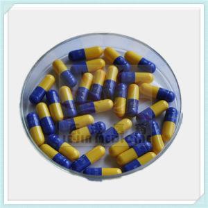 Amoxillin + Clavulanic Acid Capsule with GMP (LJ-MA-025)