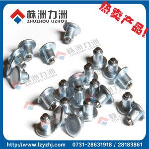 Customized Hip Sintered Tungsten Carbide Tyre Stud