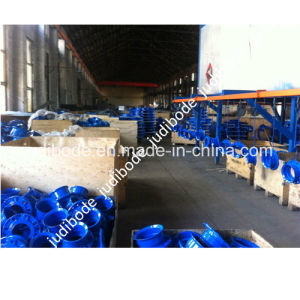 Universal Coupling (used for DI pipe, steel pipe, PVC pipe) pictures & photos