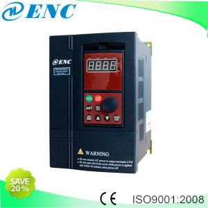 CE and ISO Single and Three Phase Sensorless Vector Control Frequency Inverter pictures & photos