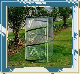 Mini Garden Green House for Your Planters pictures & photos