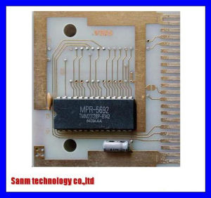 Wave Soldering Electronic PCB OEM Assembly pictures & photos