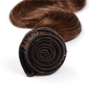 Body Wave Indian Virgin Hair, Unprocessed Raw Virgin Indian Hair pictures & photos