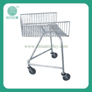 Big Grocery Shopping Trolley (JS-TNT26) pictures & photos