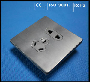 Stainless Steel Terminal Lugs Terminal Socket