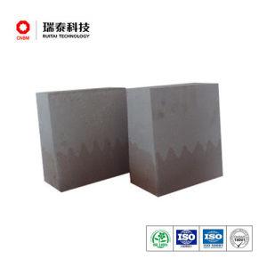 P2o5 Bonded High Alumina Brick Rt-Pk-75