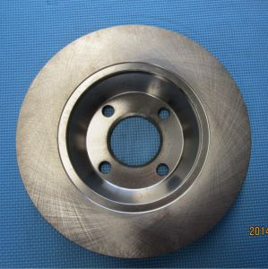 Car Brake Disc 8A0615301d for Audi (PJCBD001) pictures & photos