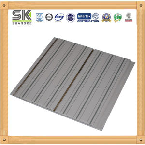 PVC Ceiling Tile for Ceiling Decoration (WHE9)