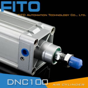 China Factory DNC ISO 15552 Festo Type Standard Pneumatic Air Cylinder pictures & photos