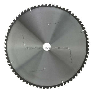 Tct Circular Low Noise Saw Blade for Metal pictures & photos