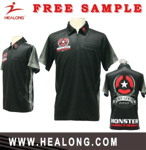 Good Quality Screen Printing Polos, Polo Shirts, T Shirt pictures & photos