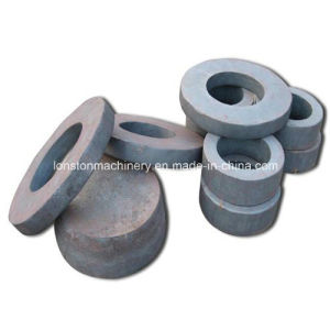 Heavy Forging Steel Cylinder Parts