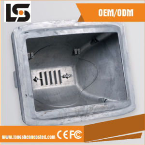 SGS Certified LED Empty Housing for Aluminum Material Flood Light pictures & photos