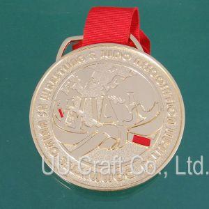 Custom Sport Medals (MD-022)
