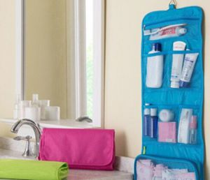 Promotional Washing Travel Bag pictures & photos