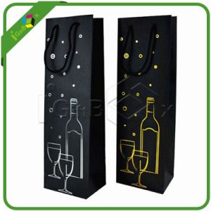 Wine Bottle Bag / Bottle Wine Bag / Bottle Gift Bags pictures & photos