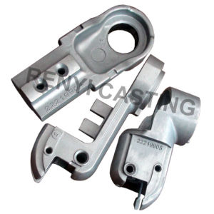 Aluminum Die Casting Parts for Medical Equipment pictures & photos