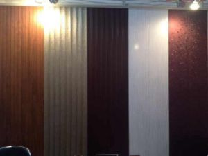 Lamination Wave Panel Used for Wall pictures & photos