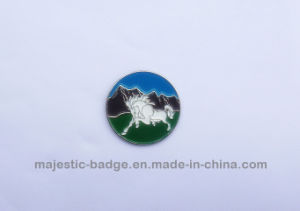 Golf Ball Marker (Hz 1001 G031) pictures & photos