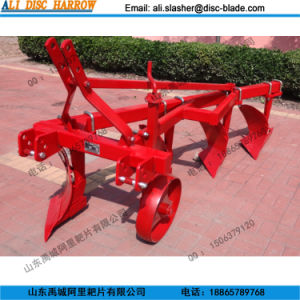 Farm Equipment 3-Point Linkage Share Plow/Furrow Plow pictures & photos