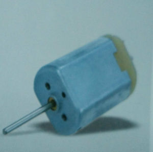 Carbon Brush Motor for Office Automation and Printer pictures & photos