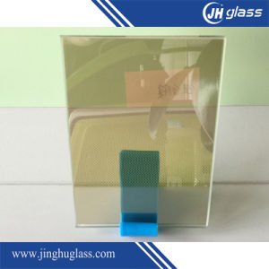 4mm Bronze/Gray/Blue/Green Reflective Glass, Building Glass pictures & photos