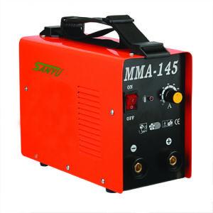 MMA Inverter Welder 220V (MMA-145) pictures & photos